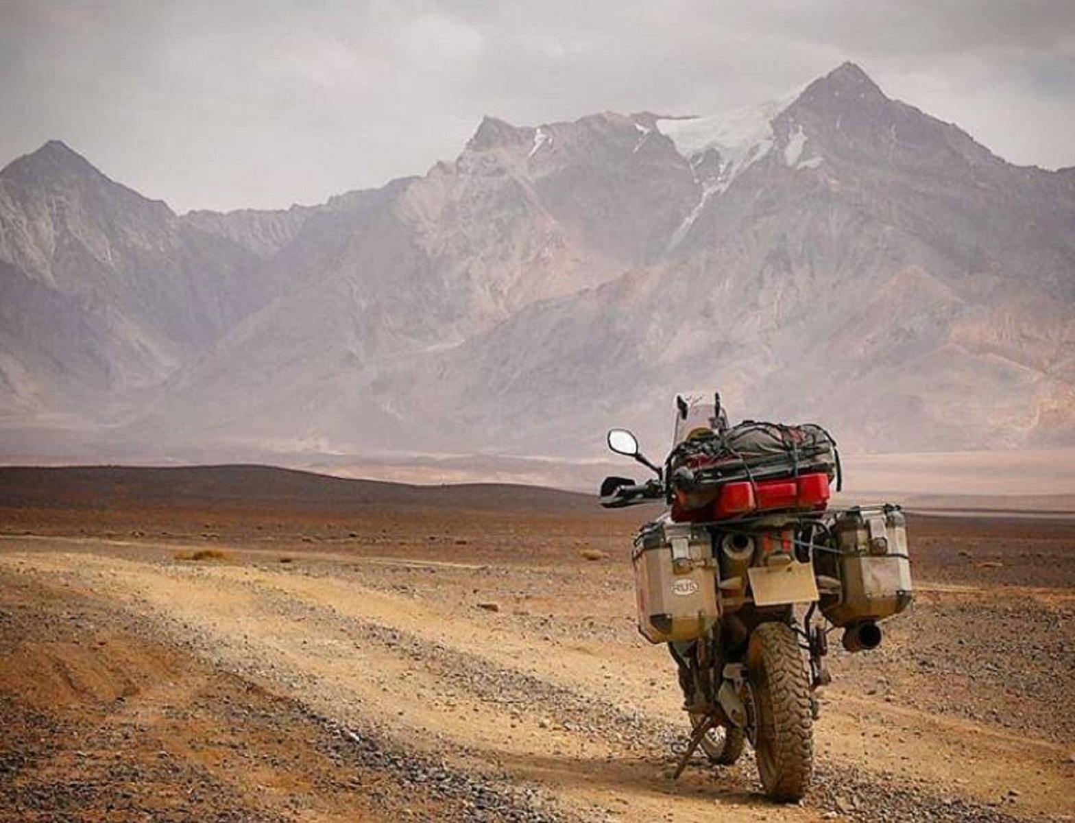 Asia on the road: alla scoperta della Pamir Highway