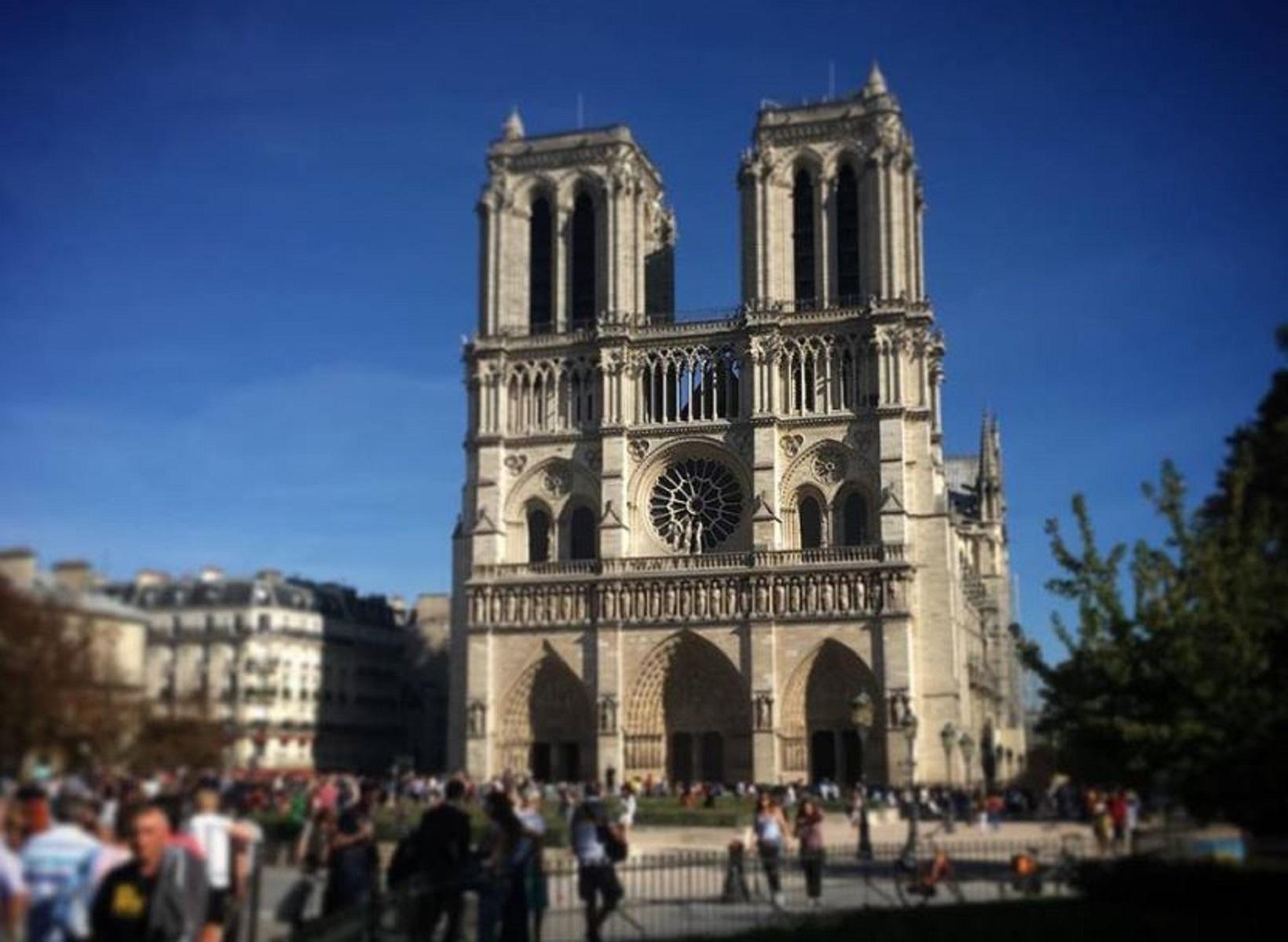 Parigi, Notre Dame: come sarà ricostruita?