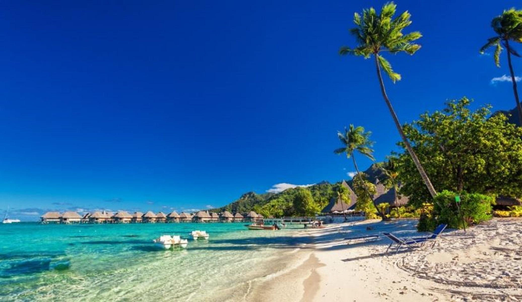 Polinesia low cost: come e quando prenotare