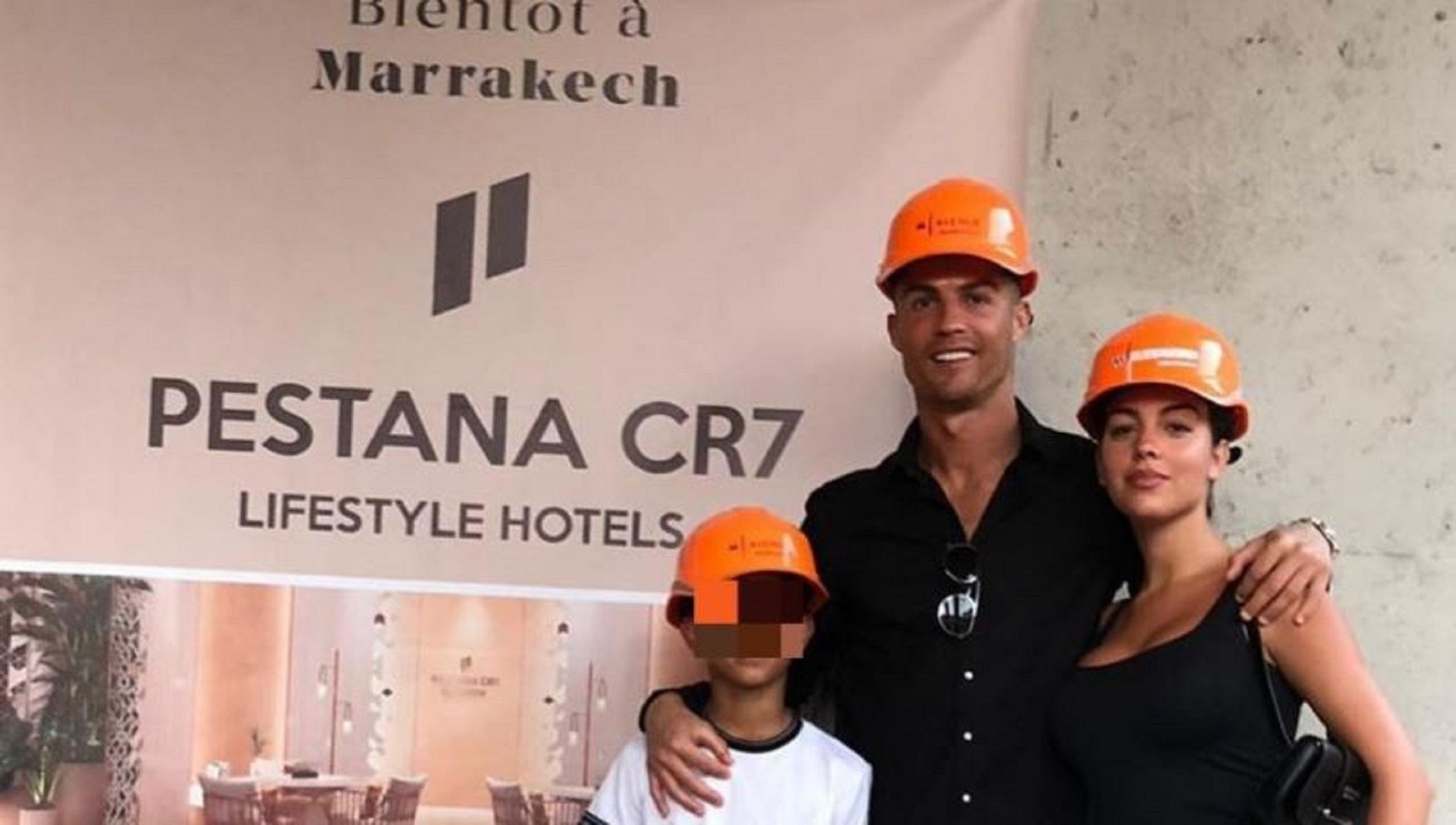 Marrakech, nel 2020 aprirà l'hotel di Cristiano Ronaldo
