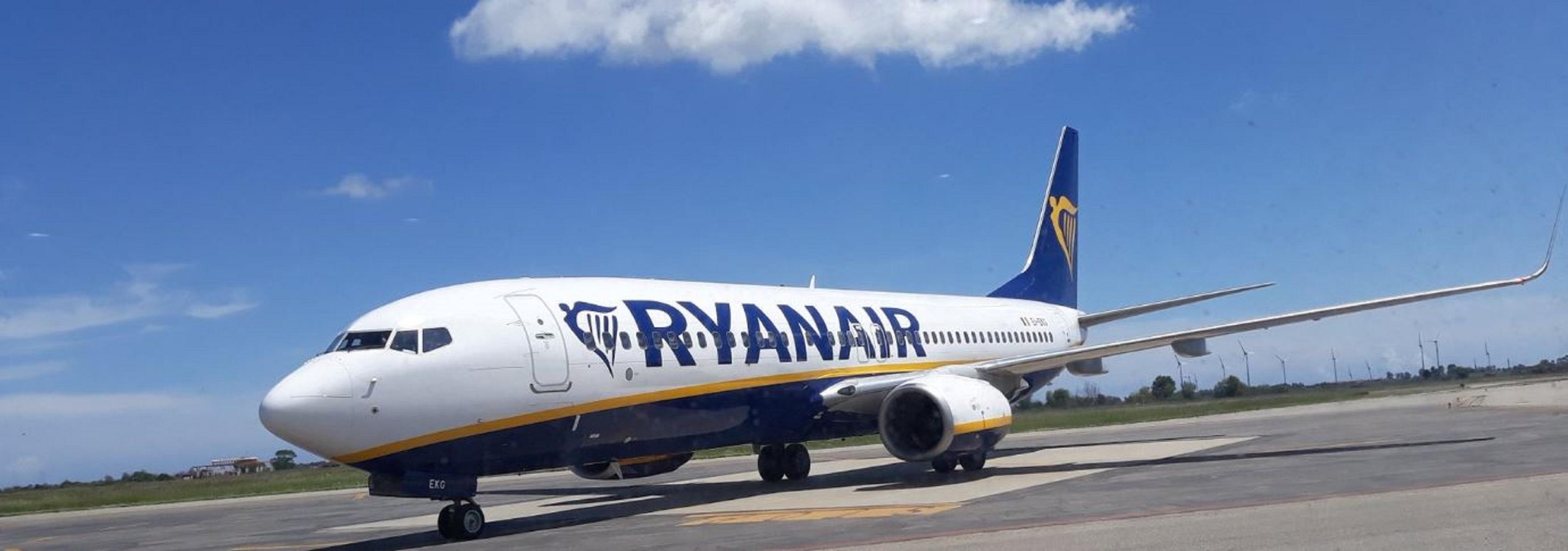 Ryanair propone voli più sicuri: la soluzione