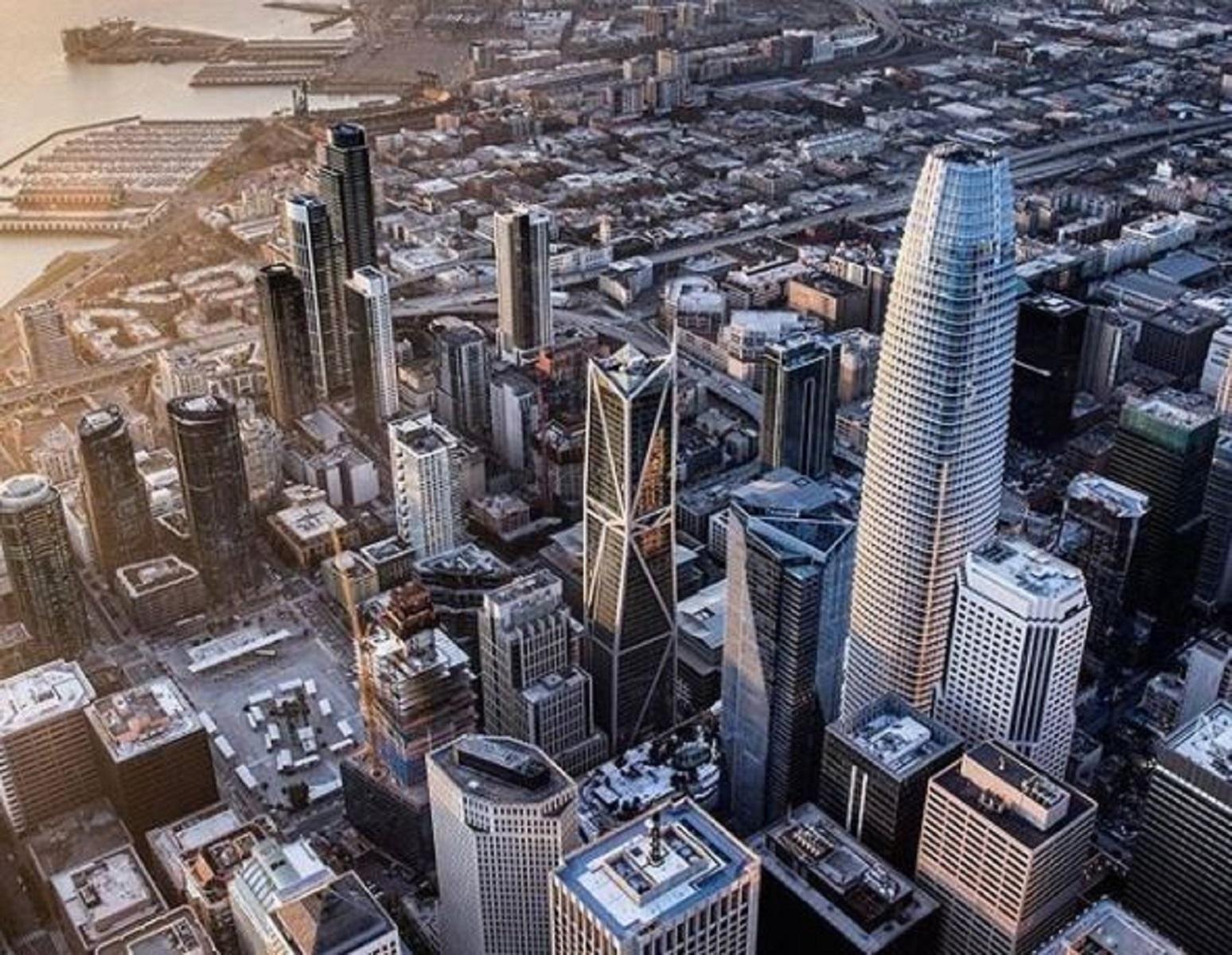 San Francisco, i quartieri da visitare assolutamente