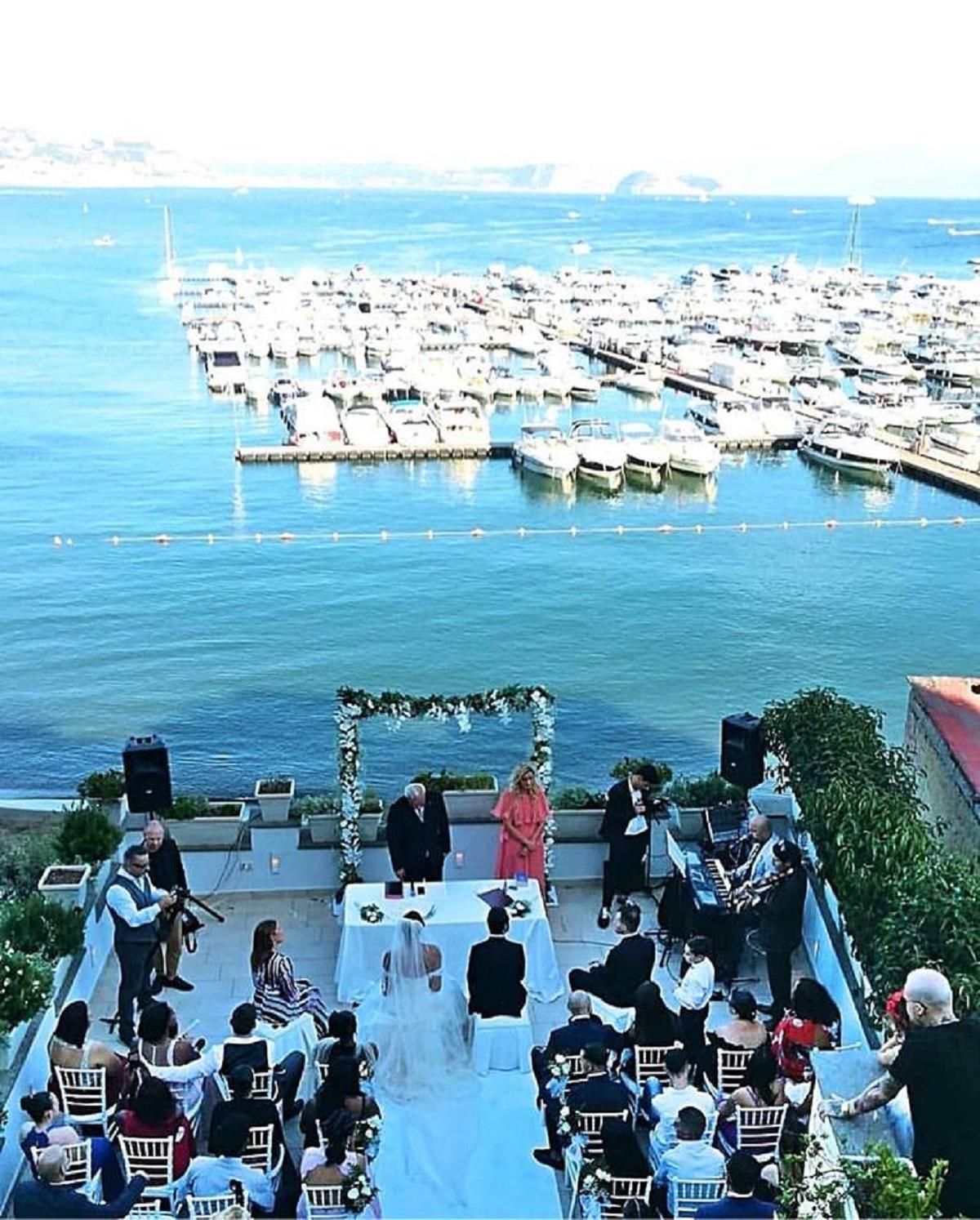 sposarsi in italia mete