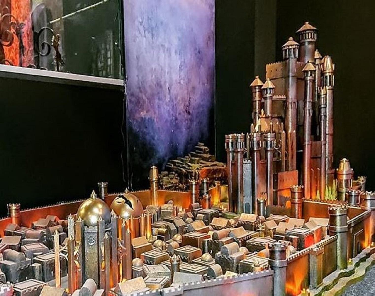 Spalato, aperto il museo dedicato a Game of Thrones