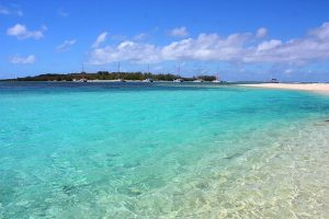 Gabriel Island Mauritius 300x200