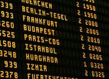 Auto, aereo, treno: qual è il migliore modo di viaggiare?