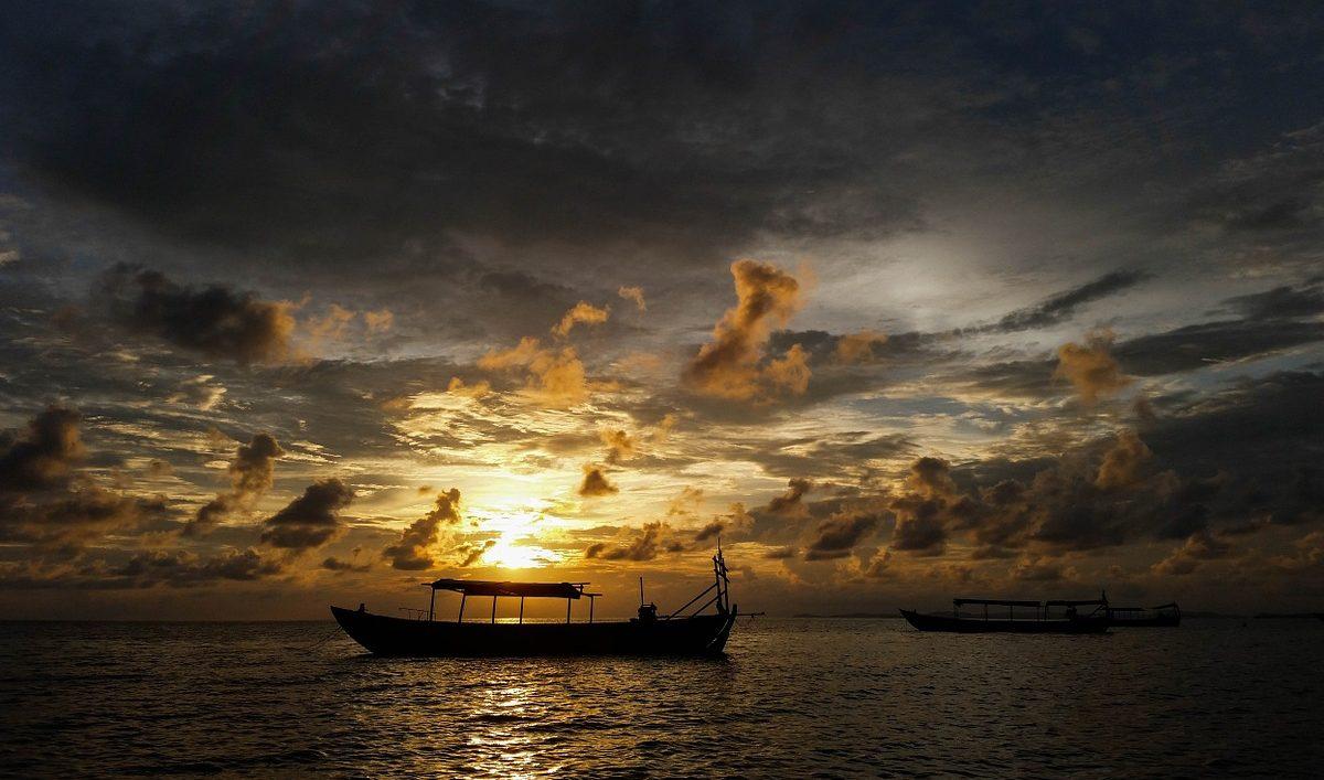 Cambogia: quando andare e cosa vedere