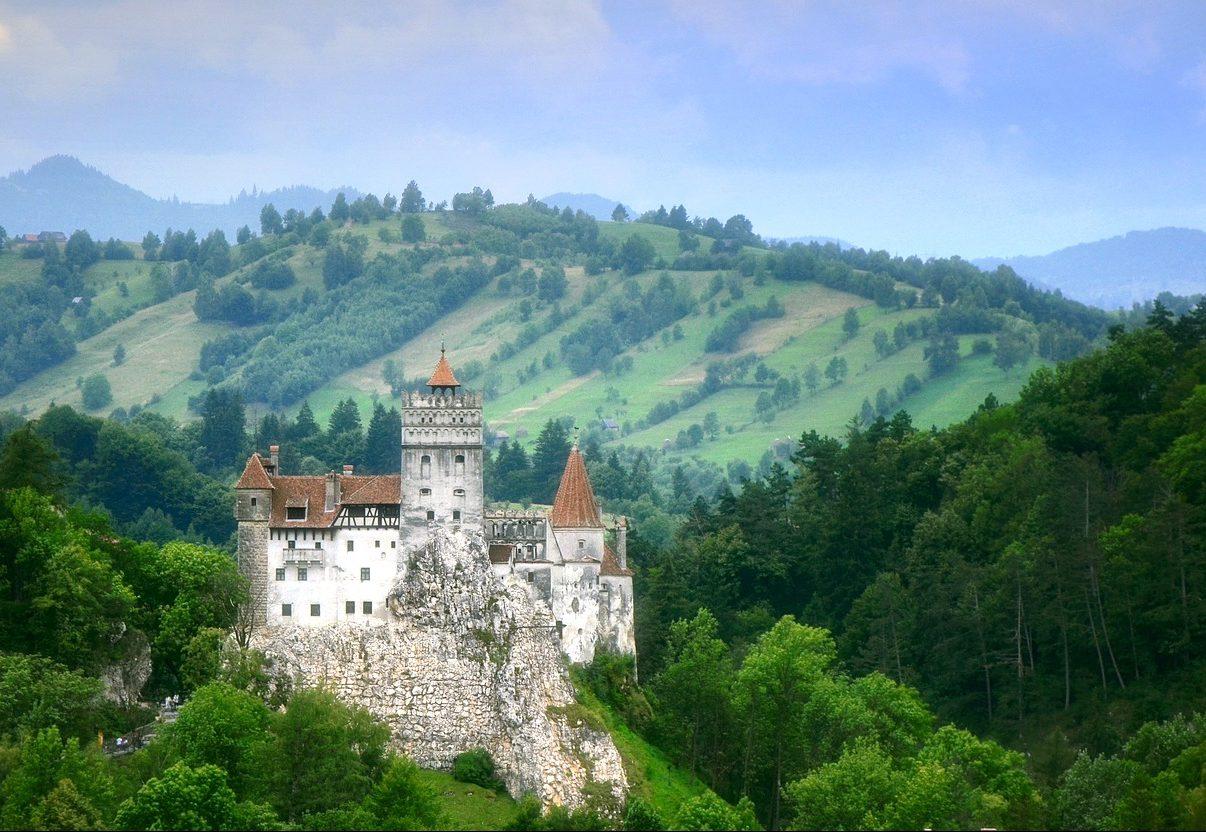 castello di dracula