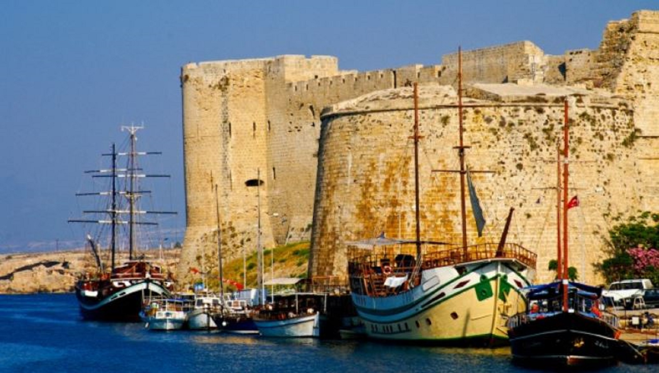 Nicosia, cosa vedere e dove andare