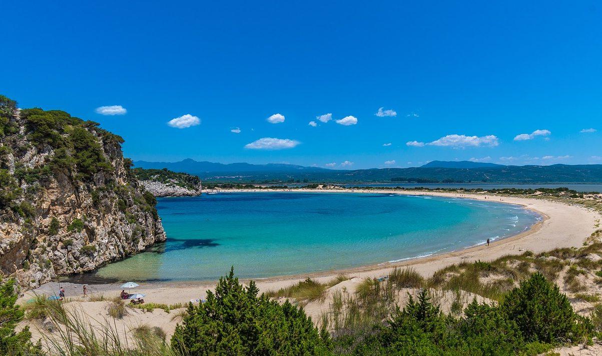 costa navarino grecia