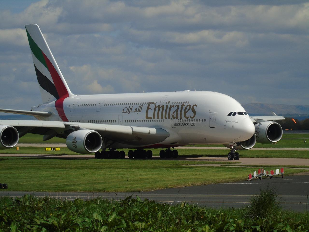 emirates volo più breve al mondo