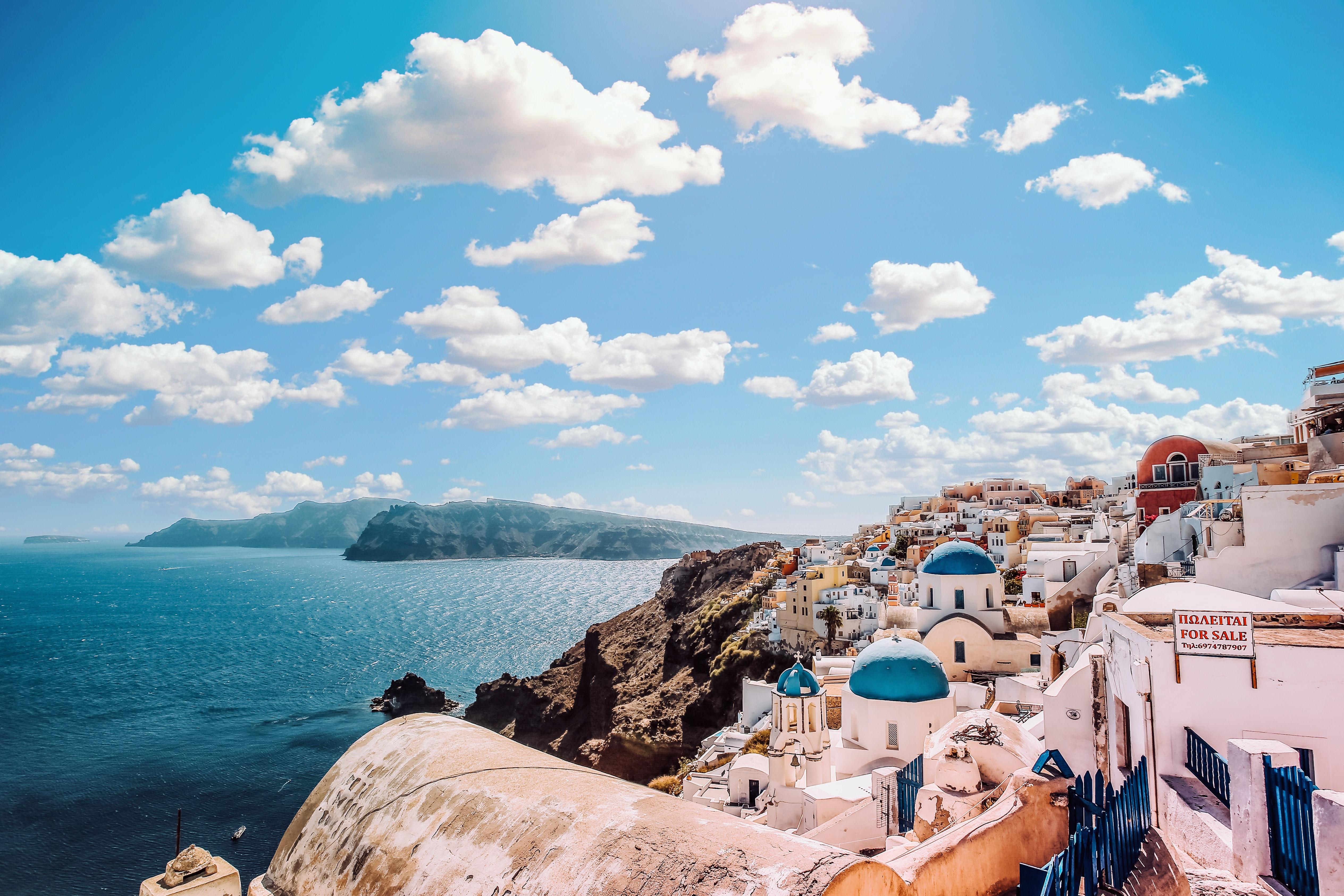 estate 2019 isole greche