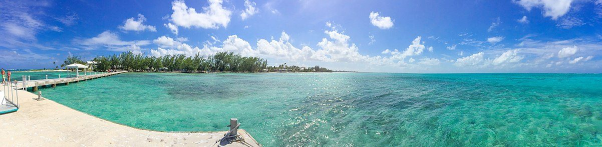 isole cayman