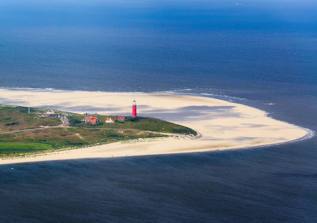 isole dell'olanda
