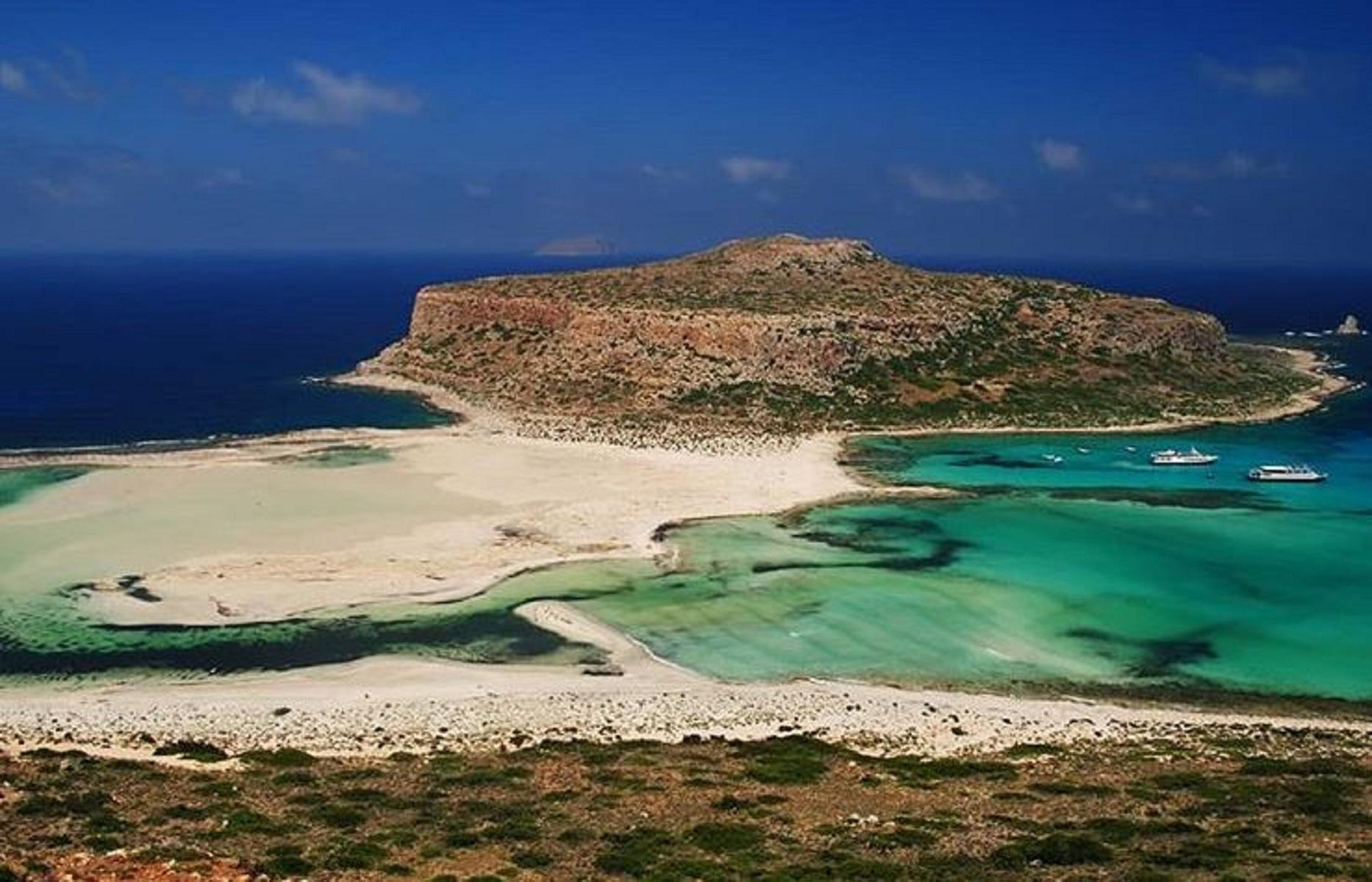 Laguna di Balos, come arrivare e dove alloggiare