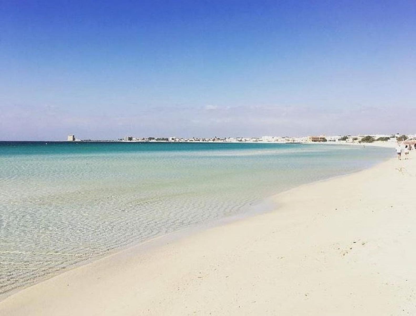 Le 10 spiagge più belle della Puglia