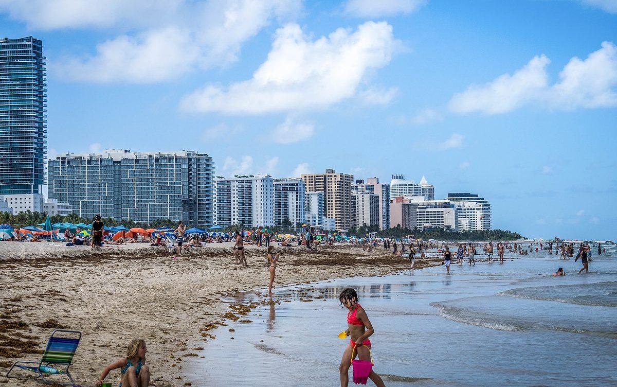 Incontri online Miami