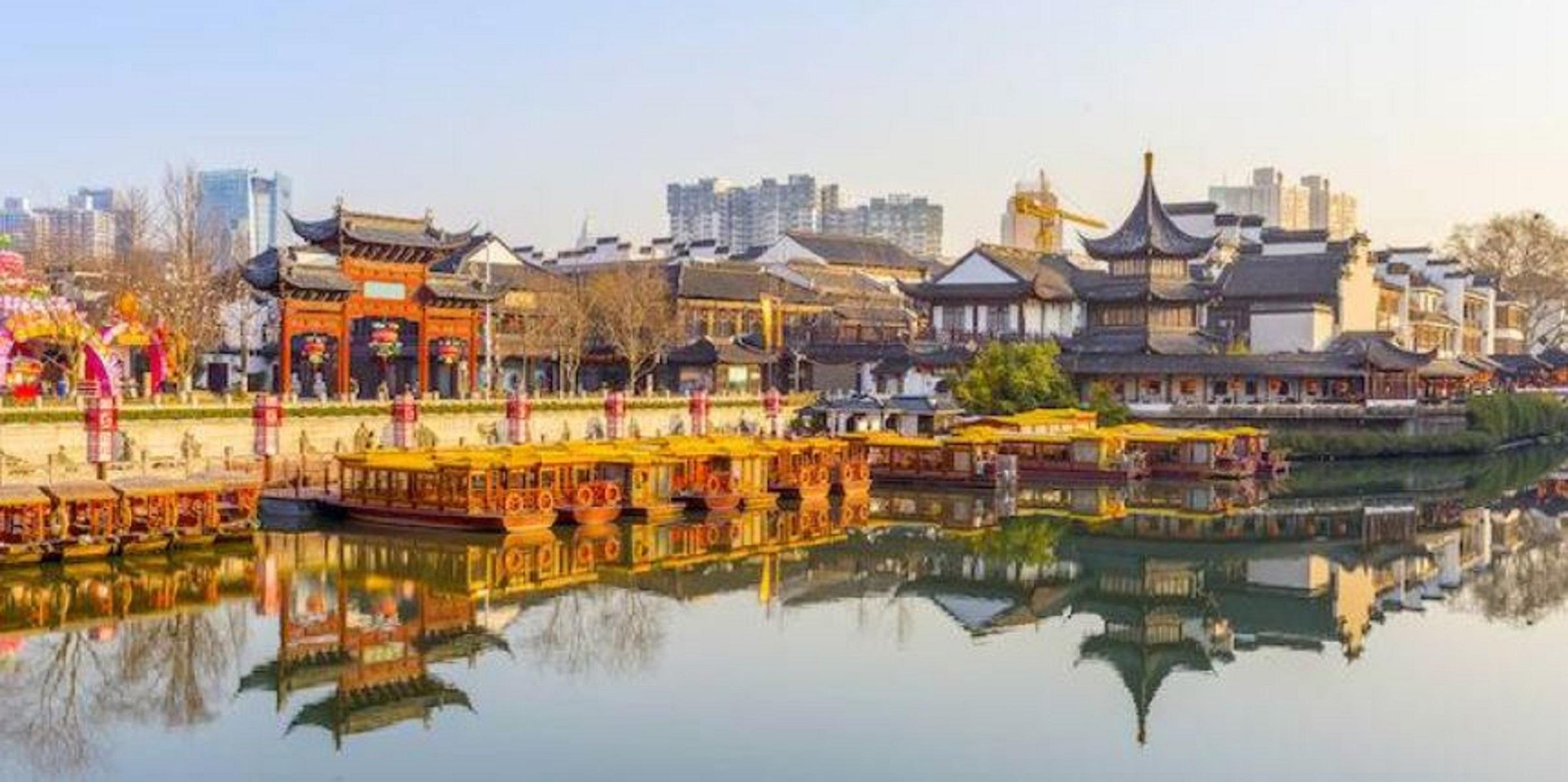 Nanchino, cosa fare e vedere nella Cina Orientale