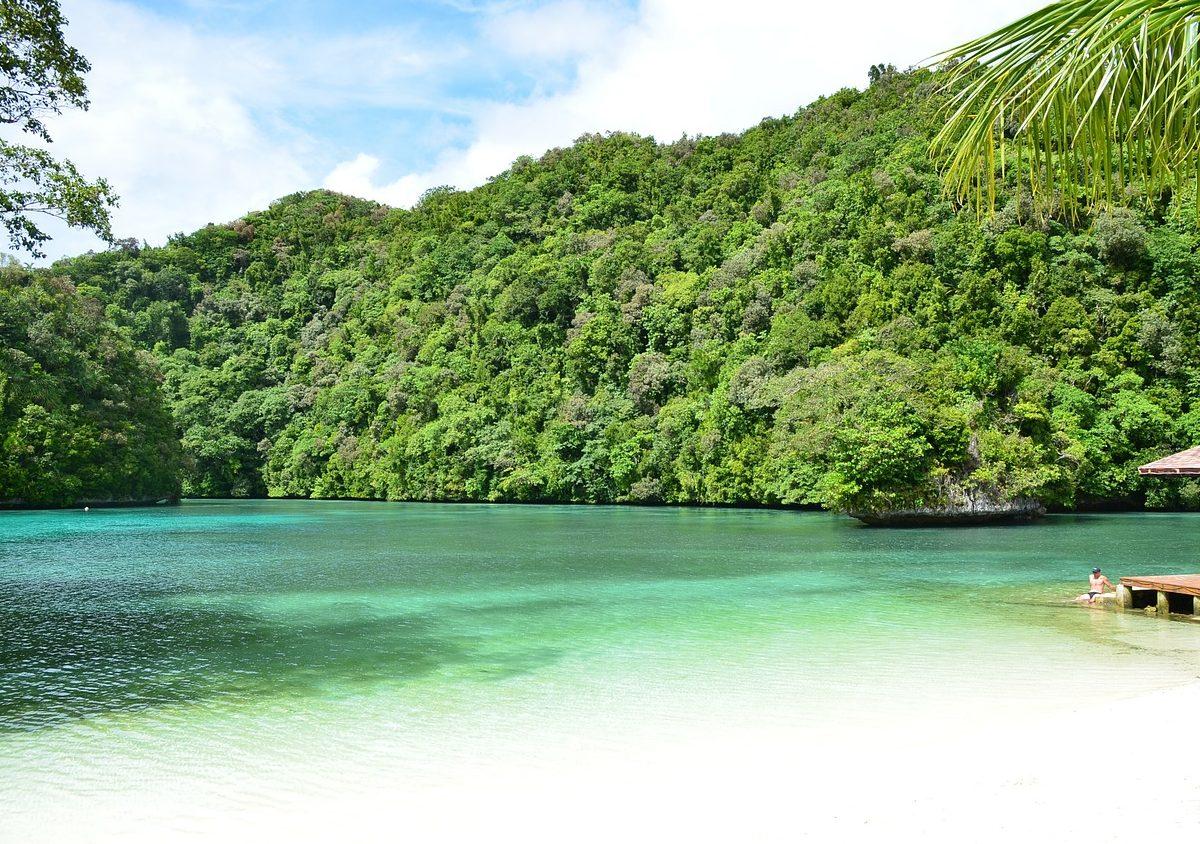 Palau: come arrivare e il dettaglio dei trasporti locali ...