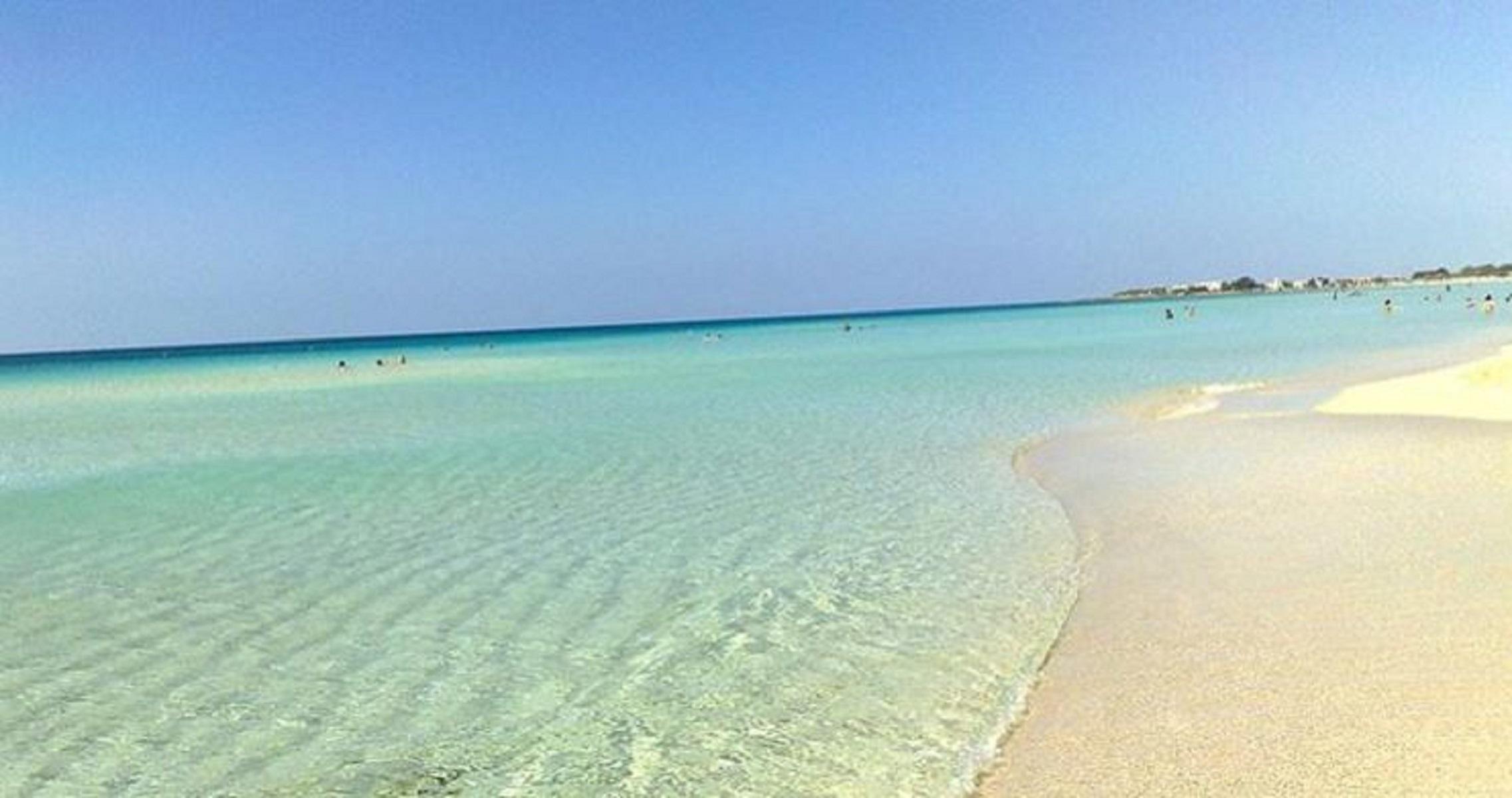 Salento, cosa vedere e le migliori spiagge