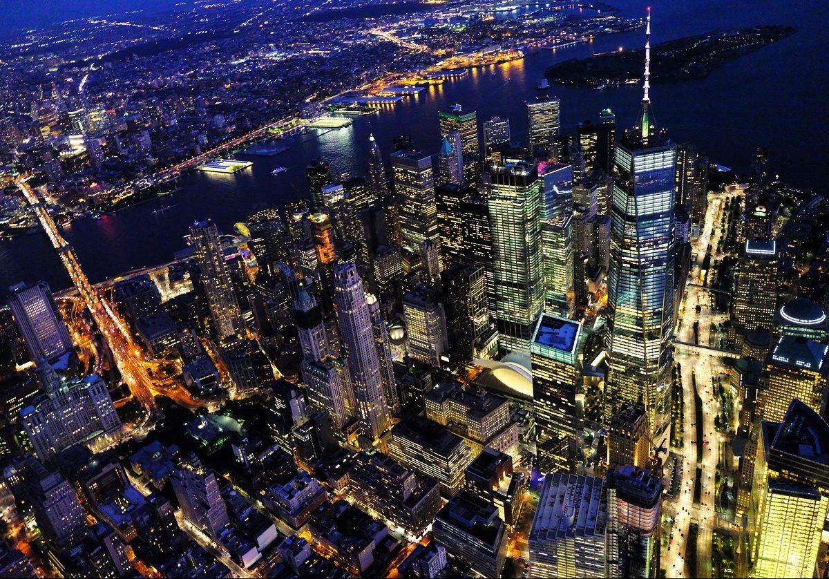 quartieri new york