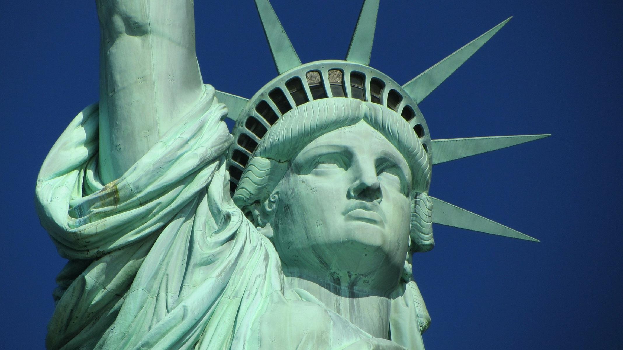 Statua della libertà: tutte le curiosità sul simbolo di New York