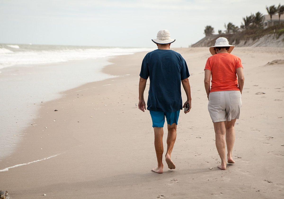 vacanze per anziani