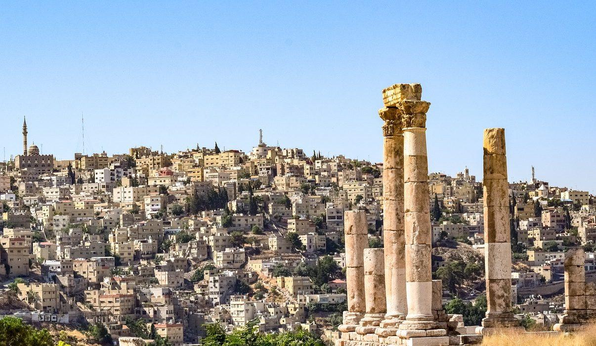 10 cose da fare in giordania