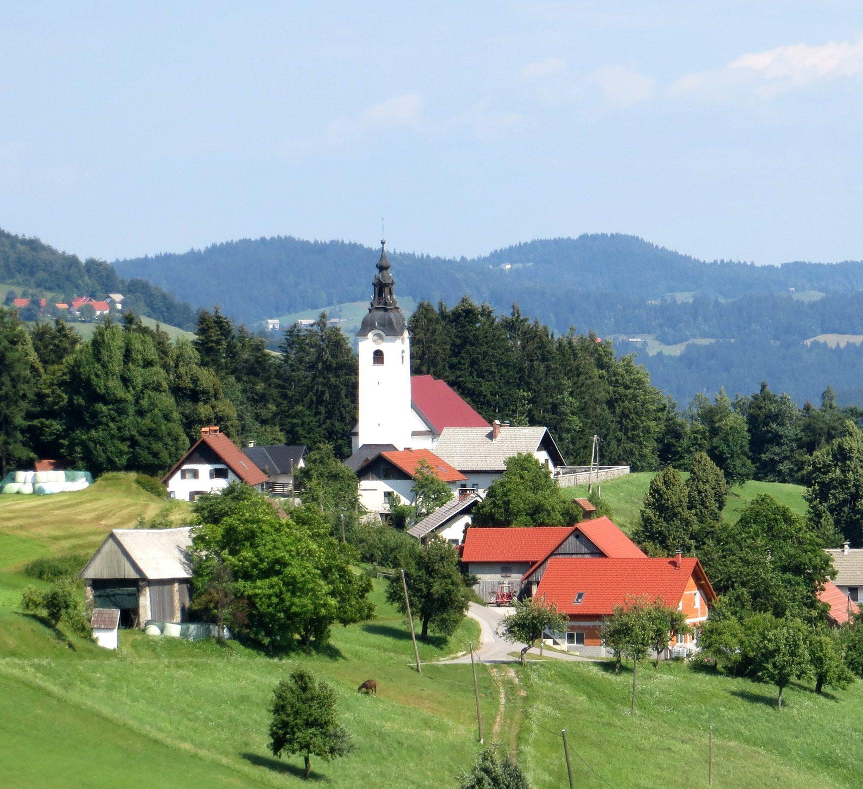 10 cose da vedere in slovenia