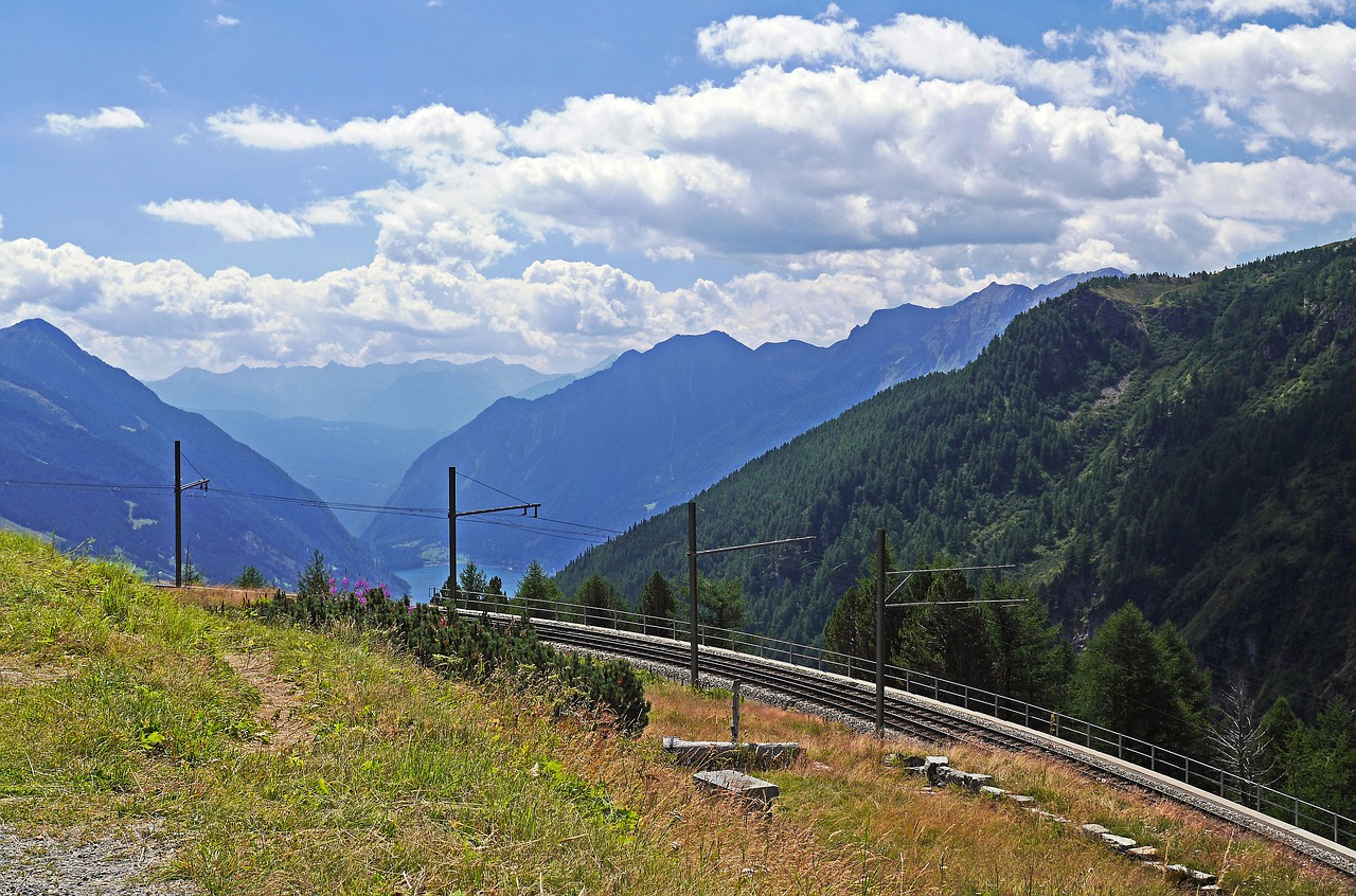 andare in svizzera in auto