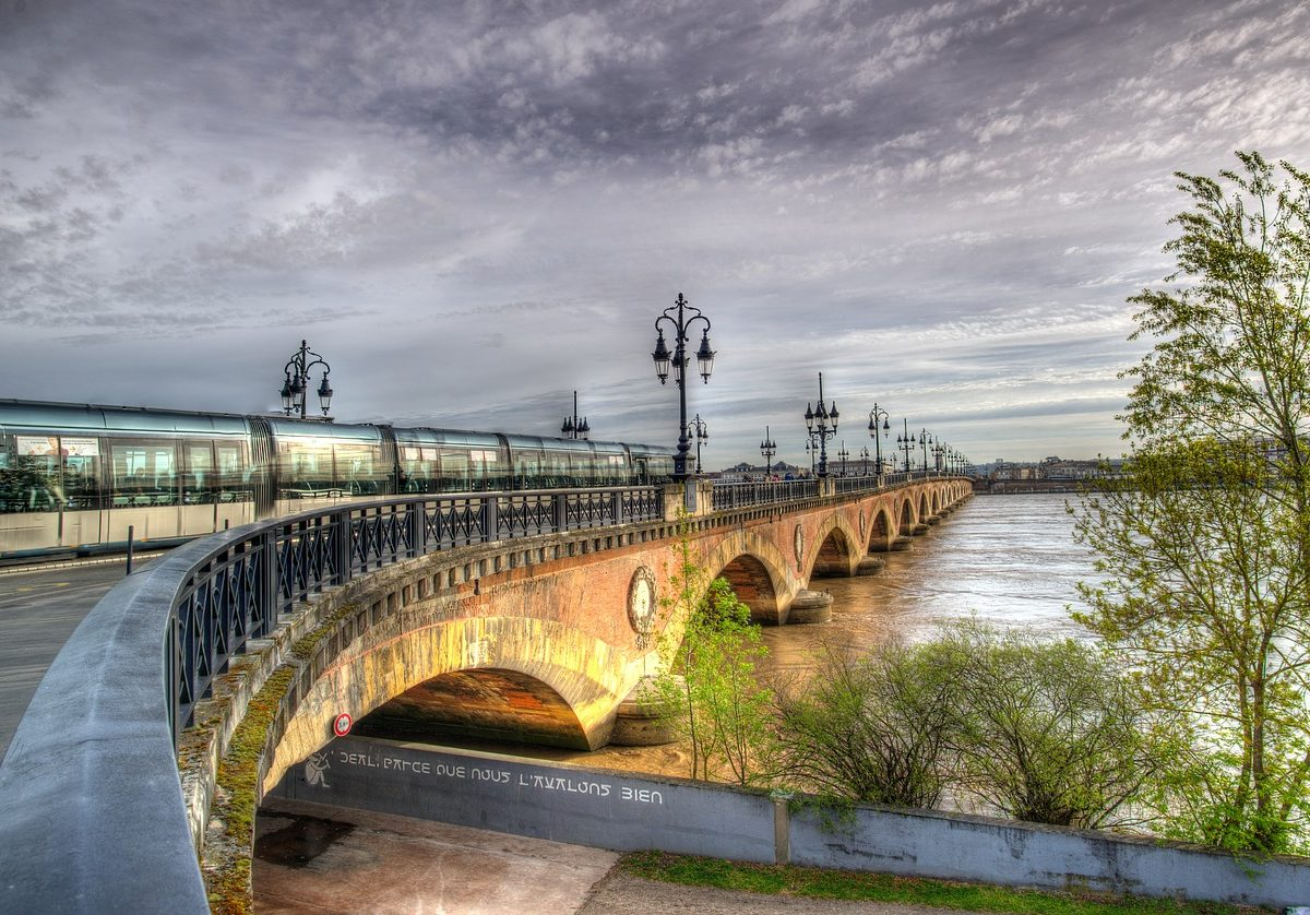 Bordeaux e dintorni