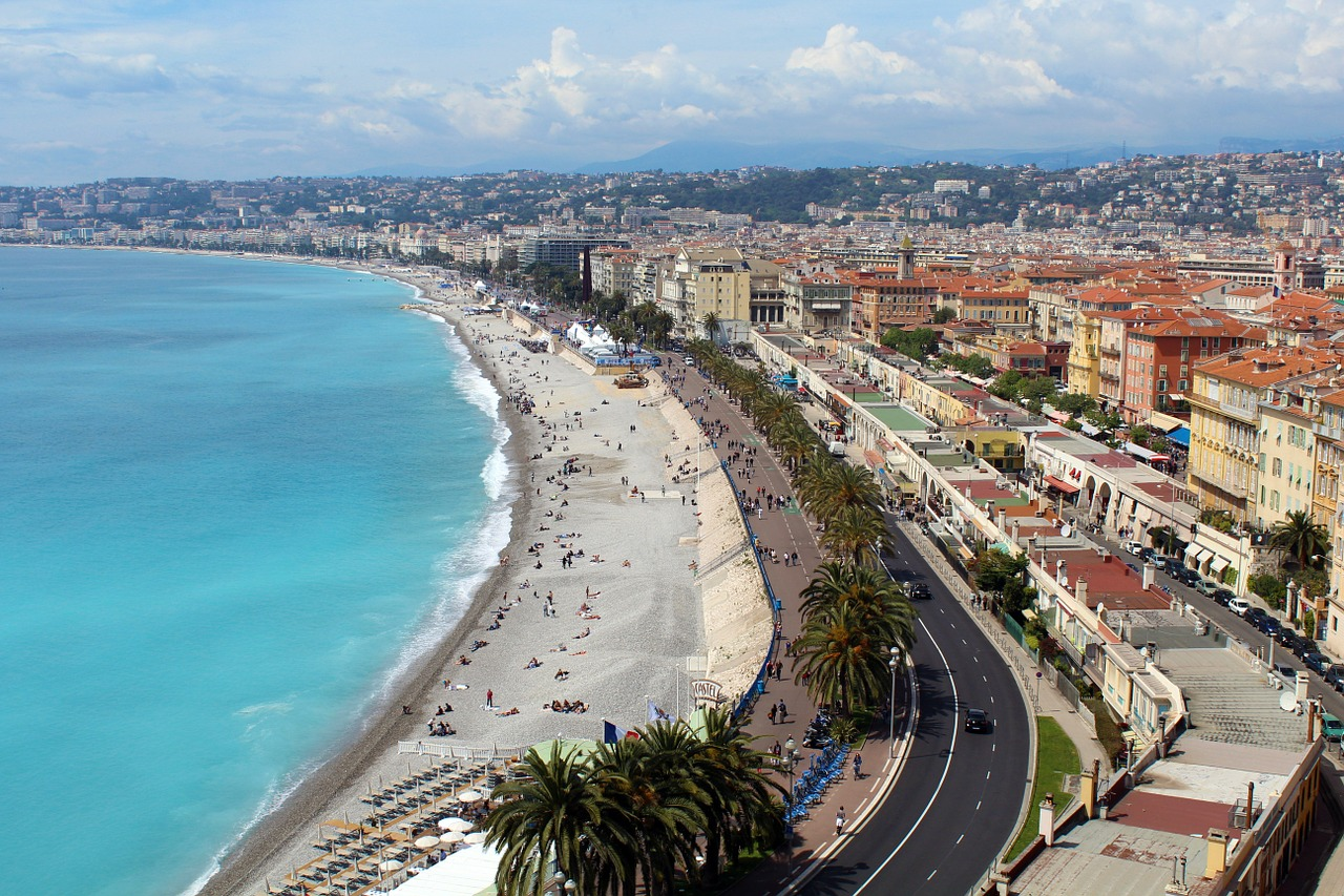 Cosa fare a Nizza in 2 giorni
