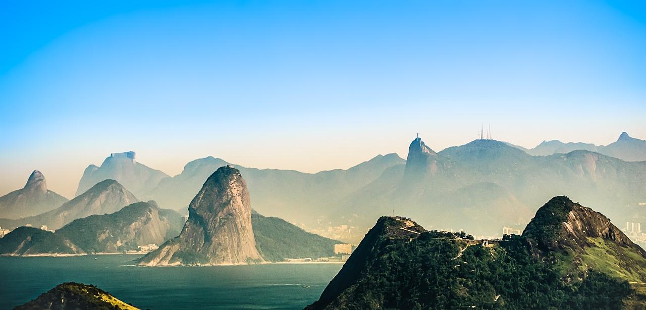 cosa fare in brasile in 10 giorni