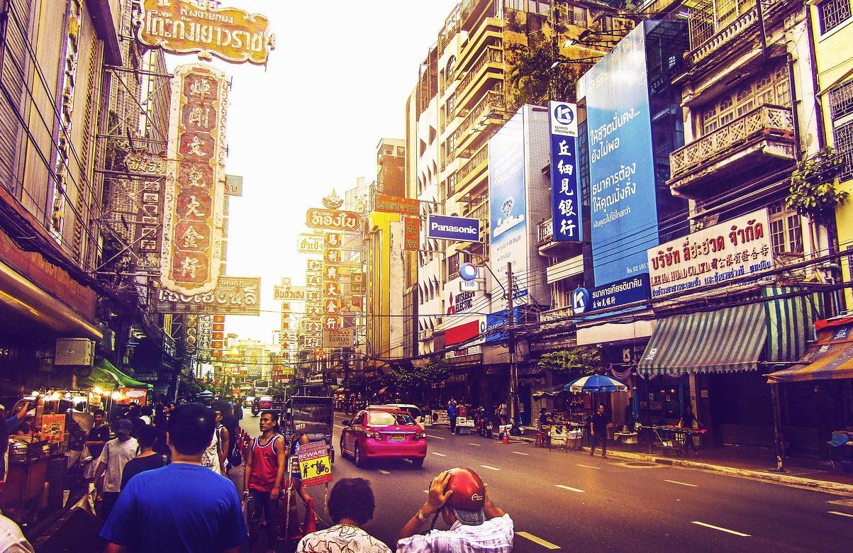 cosa vedere a bangkok in sette giorni