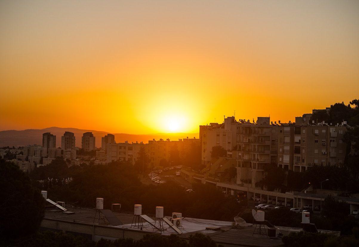 cosa vedere ad haifa