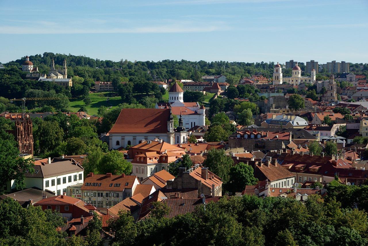 cosa vedere in lituania in 5 giorni