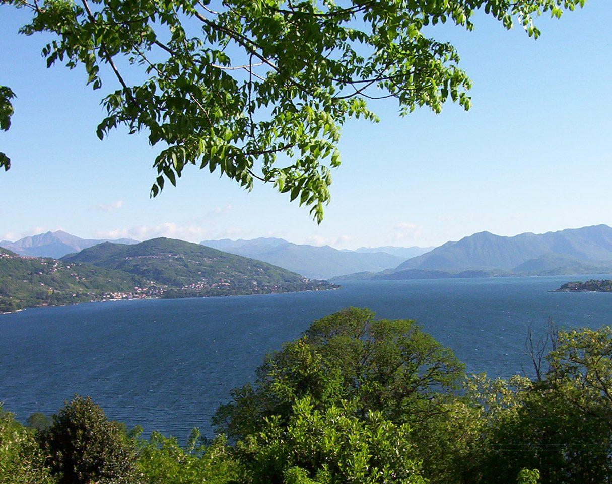 cosa vedere sul lago Maggiore in tre giorni