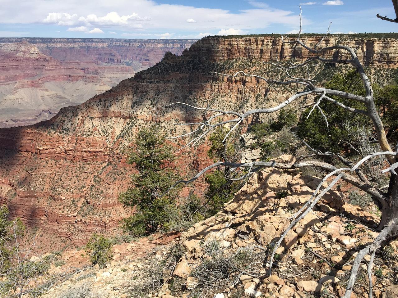 gran canyon south