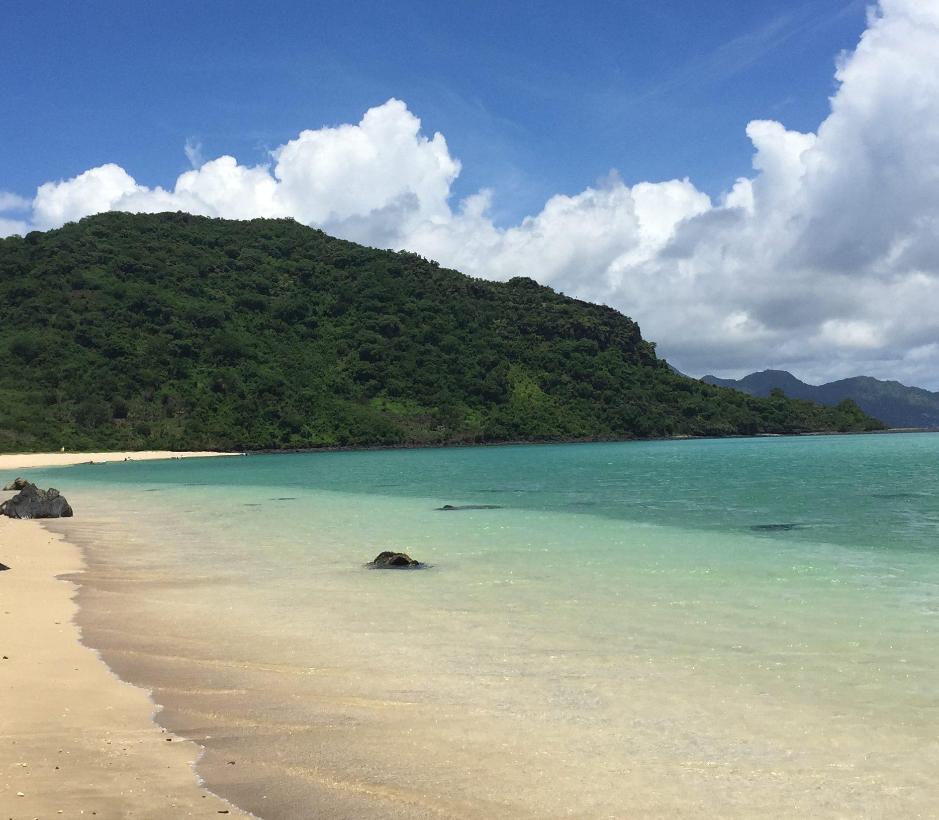 Isole Quirimbas
