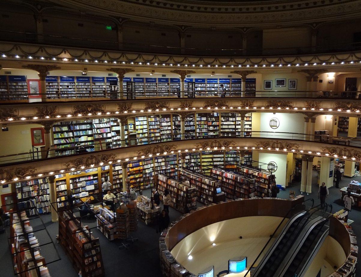 librerie del mondo
