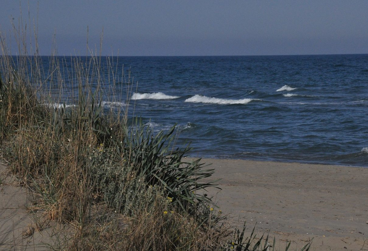 matera spiagge