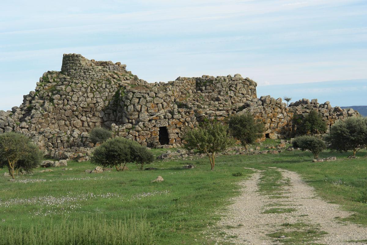 migliori siti archeologici della sardegna