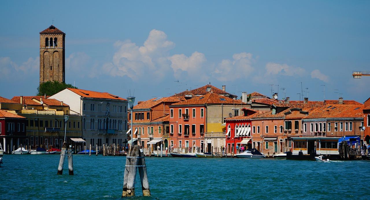 Cosa Vedere A Murano.Murano Burano E Torcello Cosa Vedere Sulle Isole Veneziane