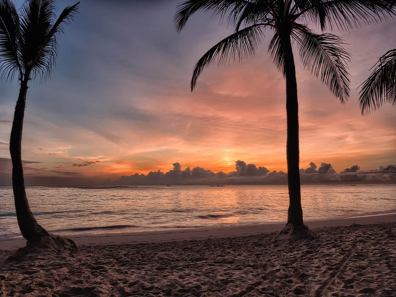 santo domingo spiagge