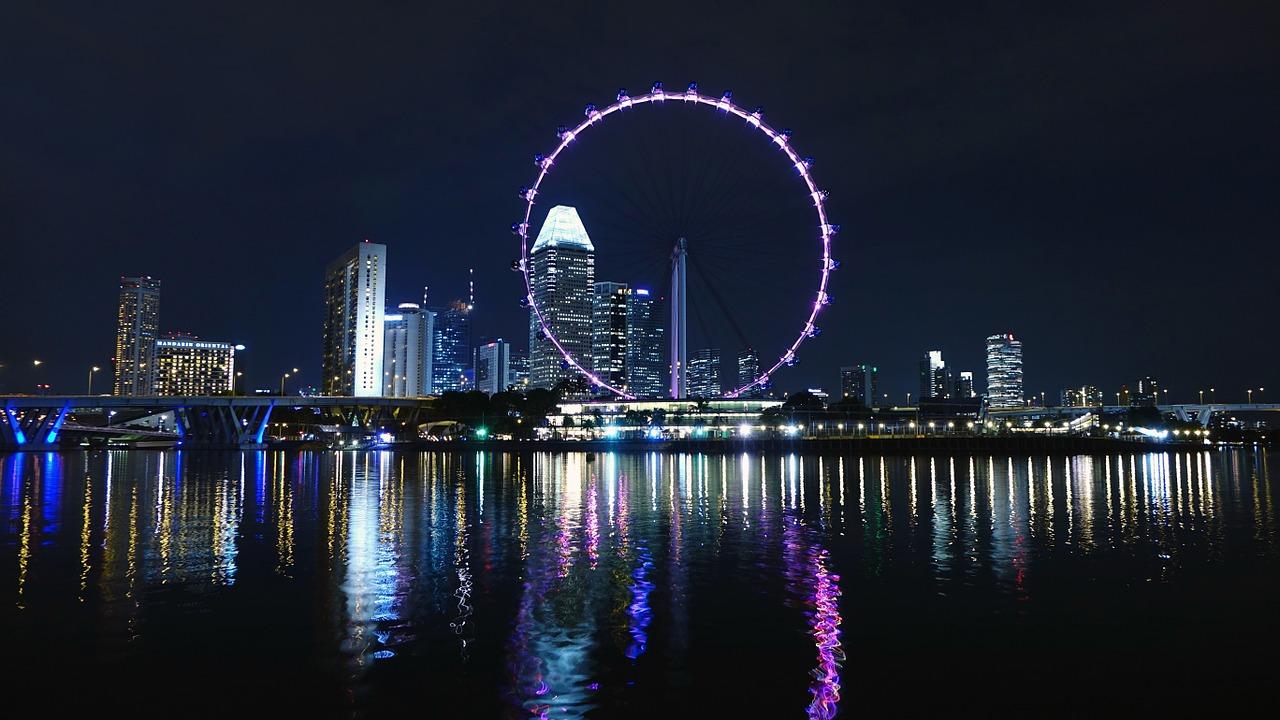 singapore cosa vedere in 2 giorni