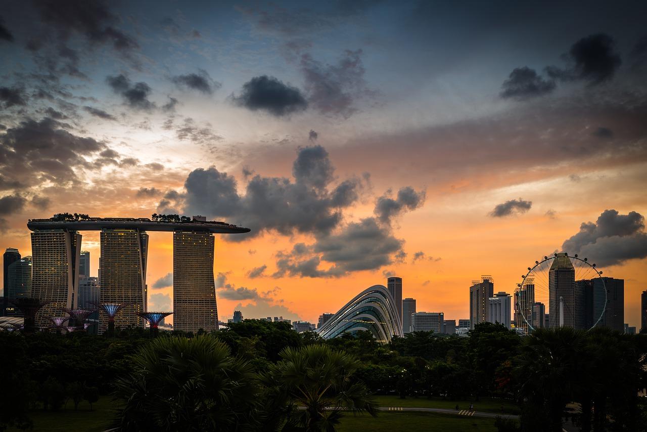 singapore cosa vedere in 4 giorni