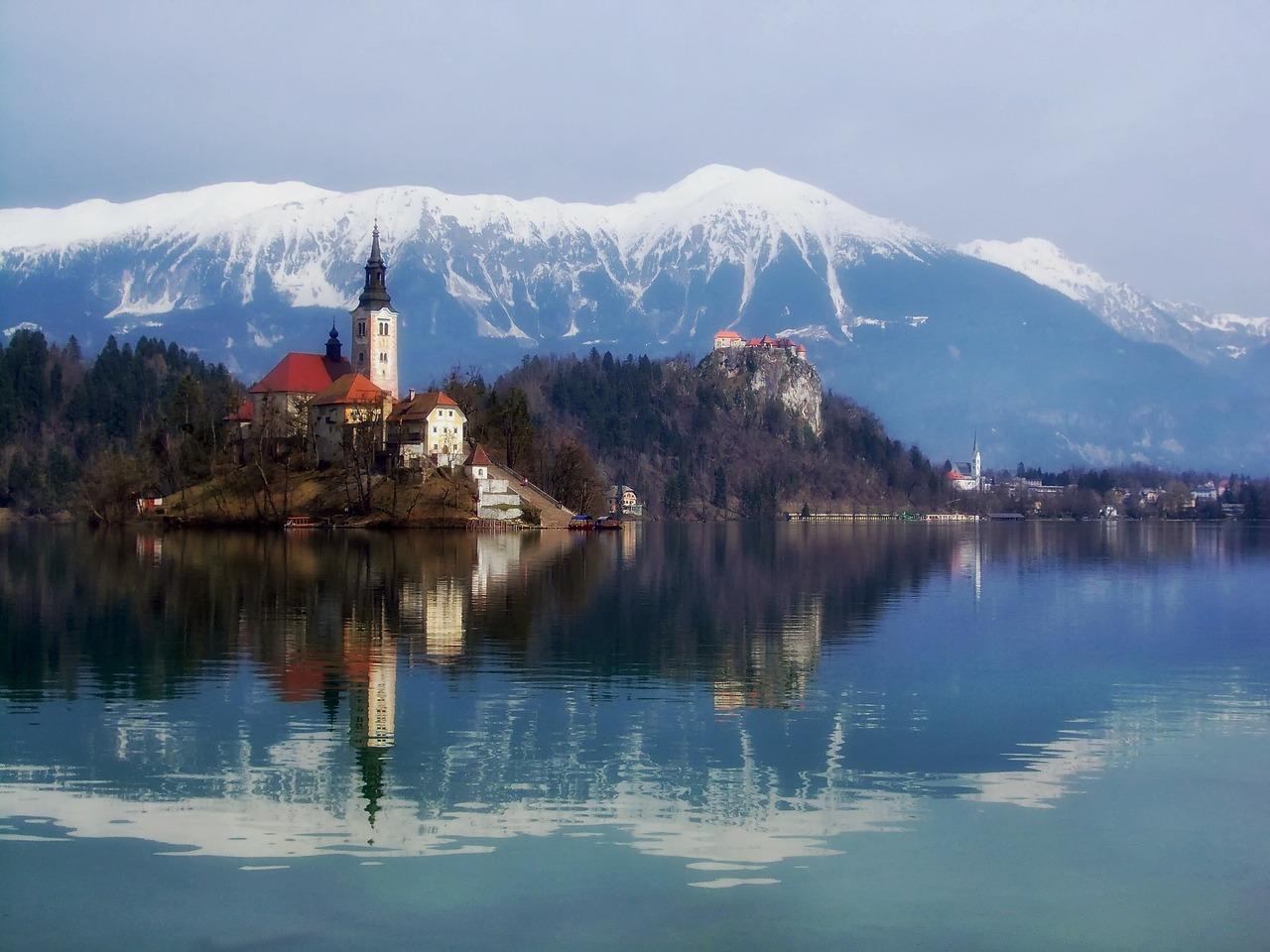 slovenia cosa vedere in 7 giorni
