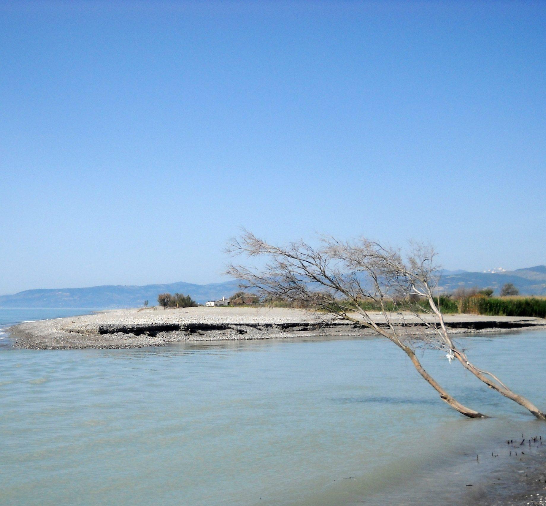 spiagge vicino a matera