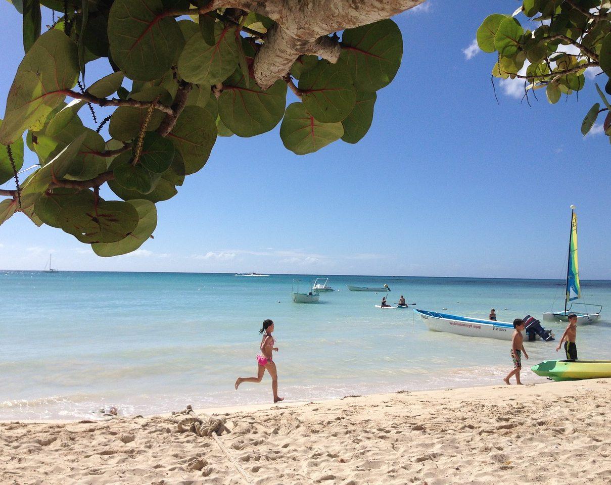vacanze ai caraibi con bambini