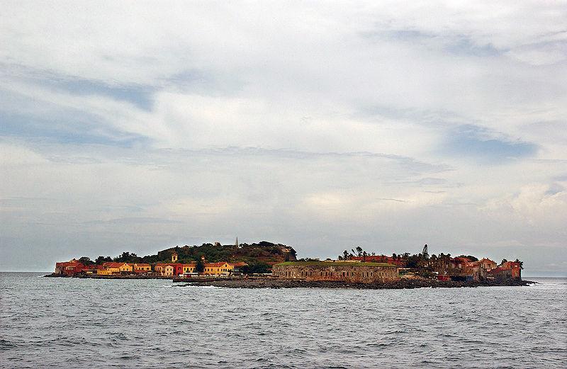 Gorée, l'isola del Senegal dove partivano gli schiavi